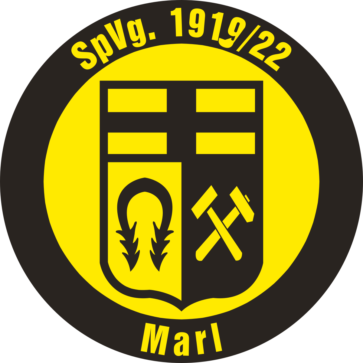 SpVgg Marl 1919/22 e.V. I