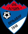 Fudbalski Klub Ljubić Prnjavor