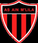 Association sportive d'Aïn M'lila