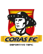 Coras FC Deportivo Tepic