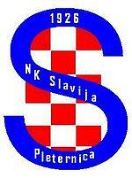 NK Slavija Pleternica