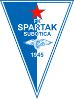 Fudbalski klub Spartak Subotica