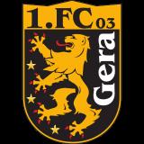 1. FC Gera 03 e.V. I