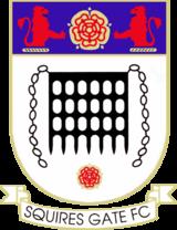 Squires Gate FC