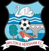 Walton & Hersham FC