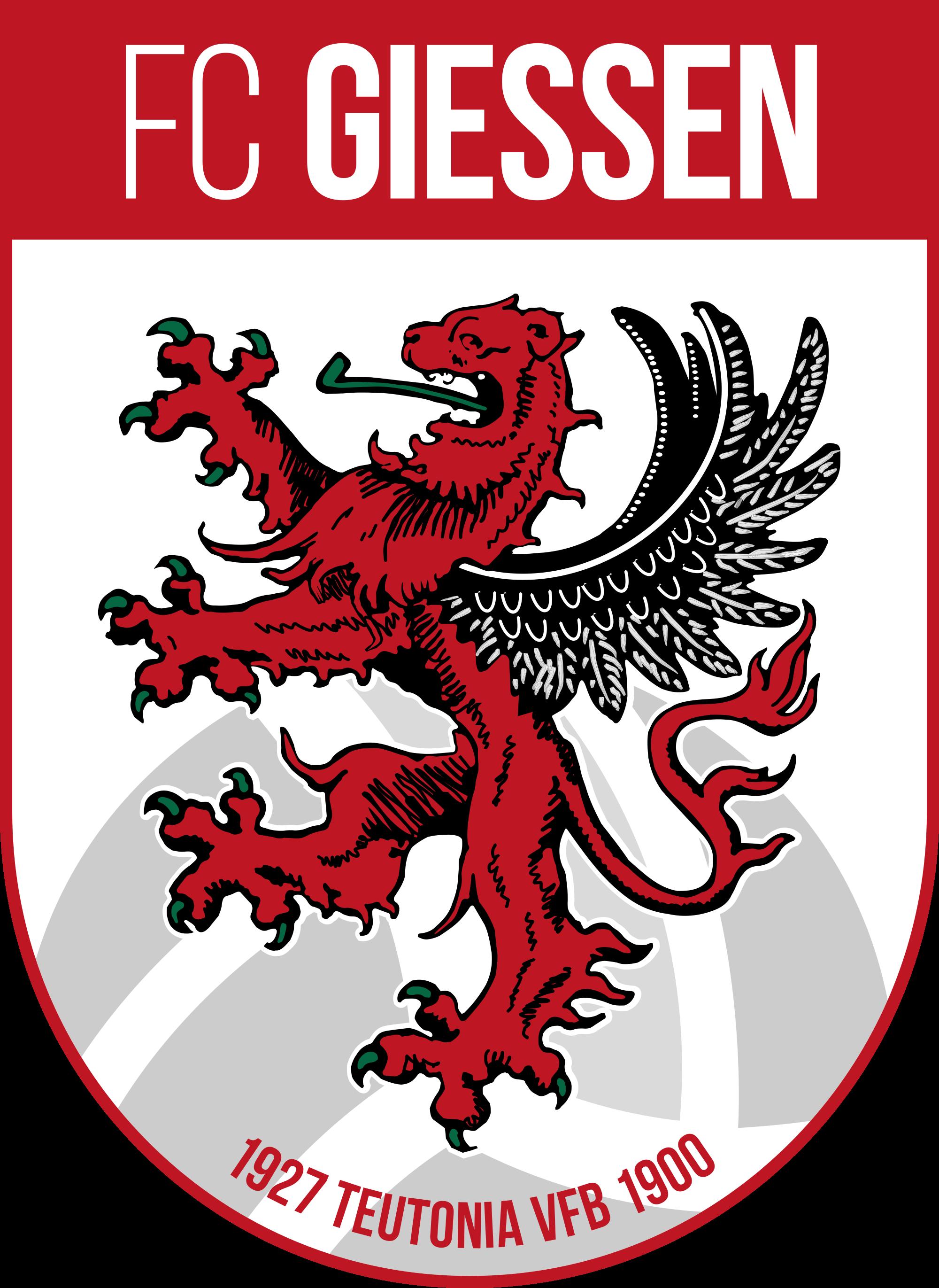 FC Gießen 1927 e.V. I