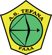 Association Sportive Tefana Football