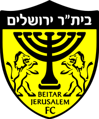 Beitar Jerusalem Football Club