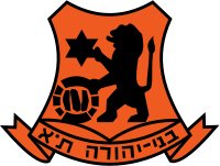 Bnei Yehuda Tel Aviv Football club