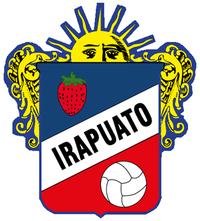 Club Deportivo de Fútbol Irapuato