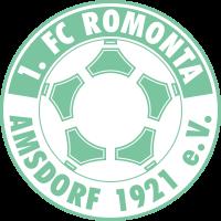 1. FC Romonta Amsdorf 1921 e.V.