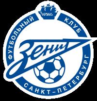 Futbolniy Klub Zenit Sankt Petersburg