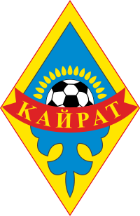 Football Club Kairat Almaty