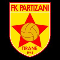 FK Partizani Tirana II