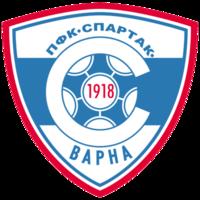 Professional Football Club Spartak Varna