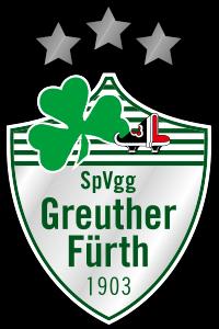 SpVgg Greuther Fürth 1903 e.V. I