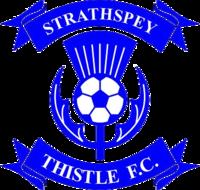 Strathspey Thistle FC