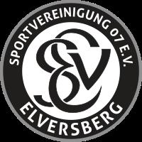 SV 1907 Elversberg e.V. I