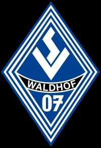 Sport Verein Waldhof Mannheim 07