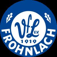 VfL 1919 Frohnlach e.V. I