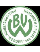 BV Werder Hannover 1910 e.V. I