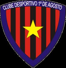 Clube Desportivo Primeiro de Agosto