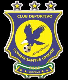 Club Social Deportivo y Cultural Comerciantes Unidos