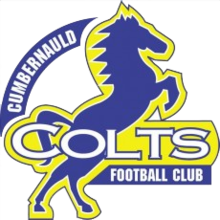 Cumbernauld Colts FC