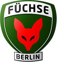 Füchse Berlin Reinickendorf e.V. I