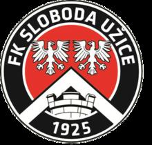 Fudbalski klub Sloboda Užice