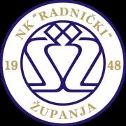 NK Radnički Županja