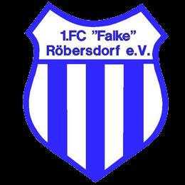 1.FC Falke Röbersdorf 1929 e.V. I