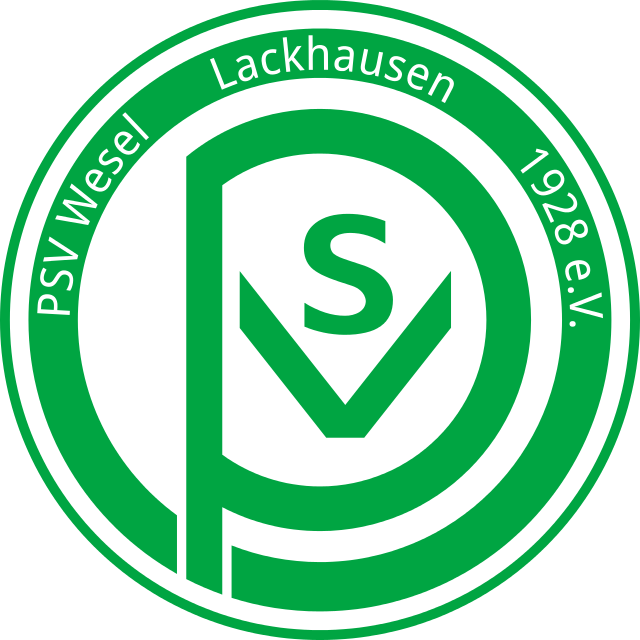 PSV Wesel-Lackhausen 1928 e.V.