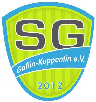 SG Gallin-Kuppentin 2012 e.V.