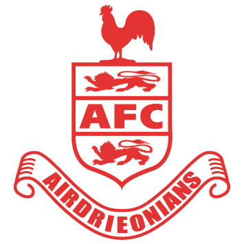 Airdrie United Football Club