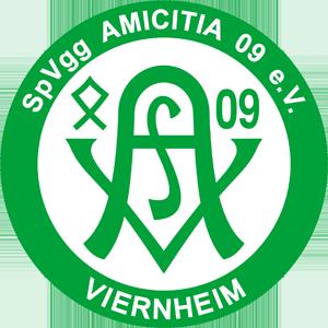 Spvgg Amicitia Viernheim 1909 e.V. I