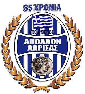 Apollon Larisa