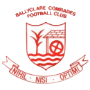 Ballyclare Comrades Football Club