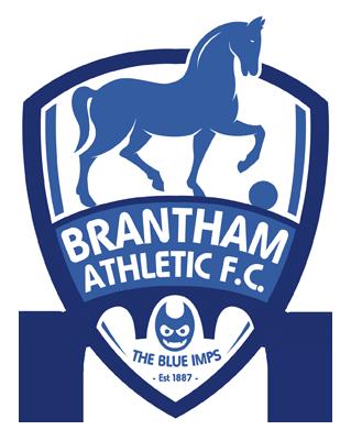 Brantham Athletic Reserves