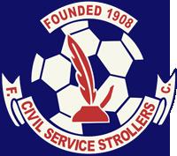 Civil Service Strollers F.C.
