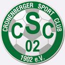 Cronenberger SC 1902 e.V. I