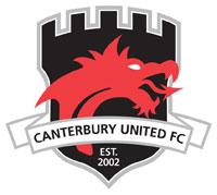 Canterbury United Dragons