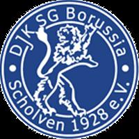 DJK SG Borussia Scholven 1928 e.V.