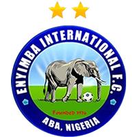 Enyimba International Football Club of Aba