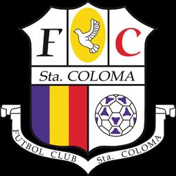 Futbol Club Santa Coloma