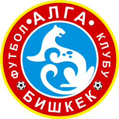 Alga Bishkek