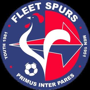 Fleet Spurs FC