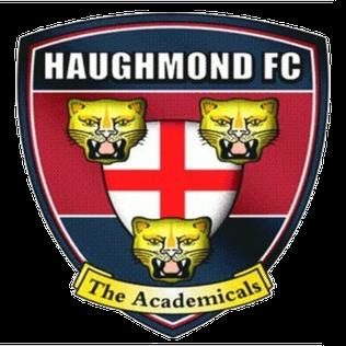 Haughmond FC Shrewsbury