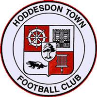 Hoddesdon Town Reserves