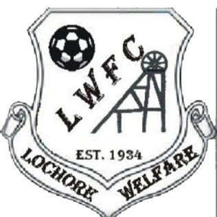 Lochore Welfare FC